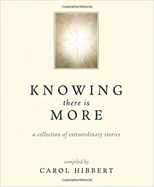 Knowing there is More by Carol Hibbert