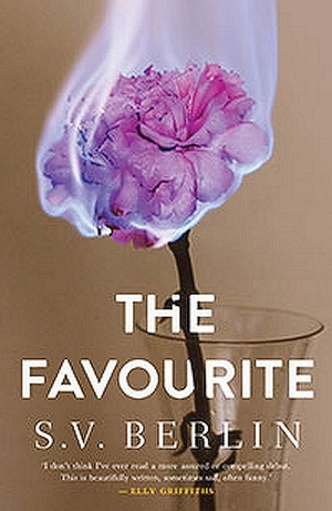 The Favourite by S.V. Berlin
