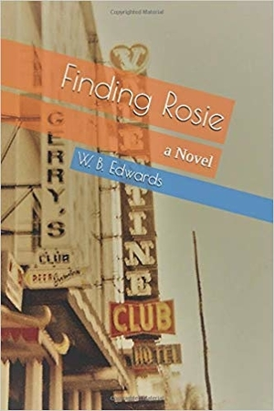 Finding Rosie by W. B. Edwards