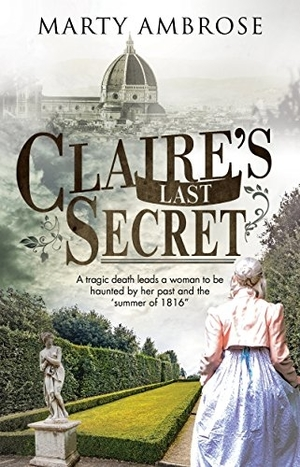 Claire's Last Secret by Marty Ambrose