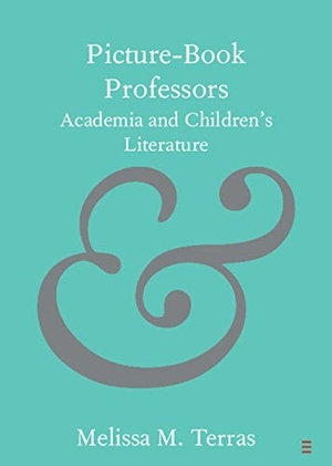 Picture-Book Professors: Academia and Children's Literature