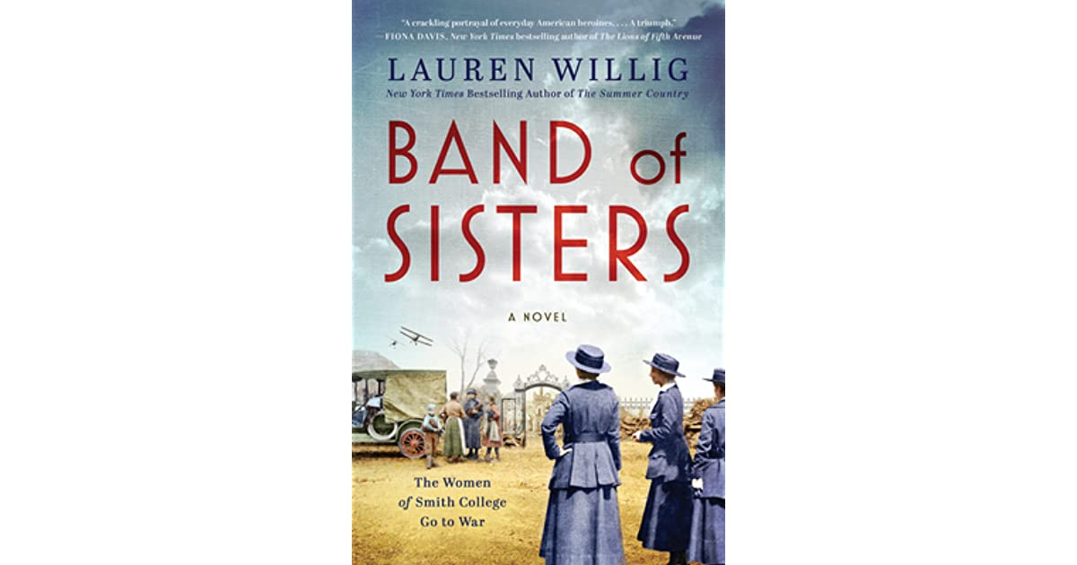 band_of_sisters