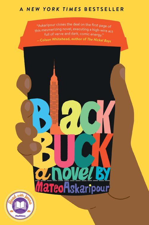 black_buck