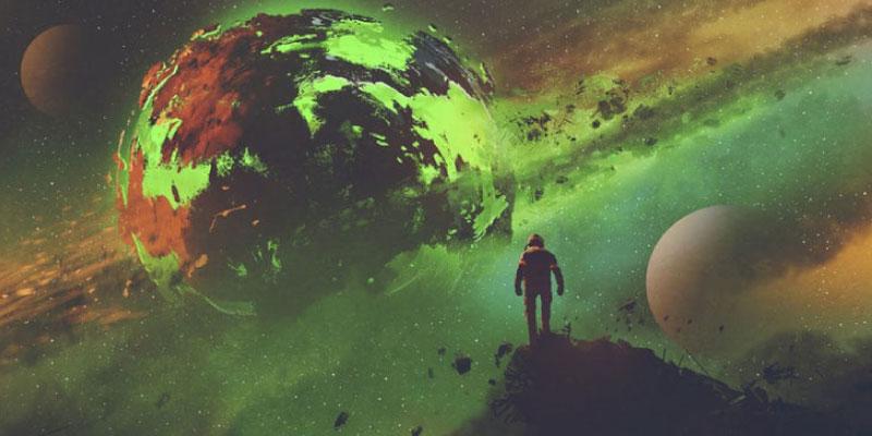 Sci-Fi & Fantasy Roundup